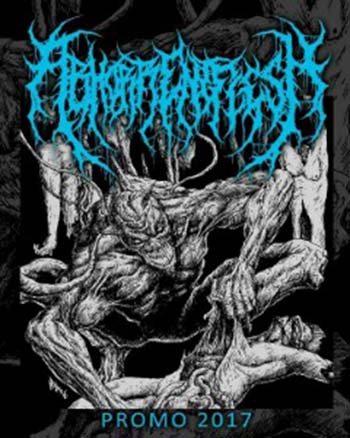 Abhorrent Flesh - Prelude of Torture