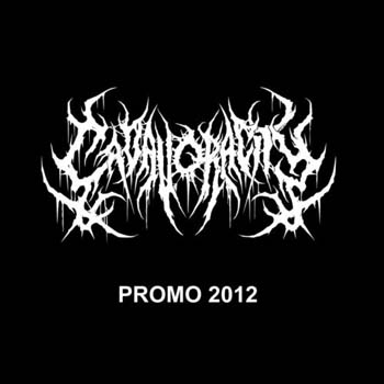 Cadavoracity - Promo 2012