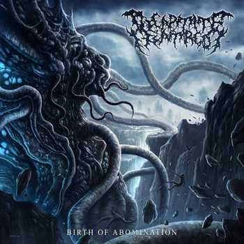 Decapitate Hatred - Birth of Abomination
