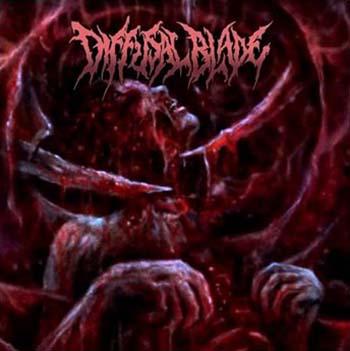 Diffusal Blade - EP 2015