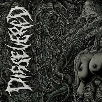 Dissevered - Incestual Necrophilism