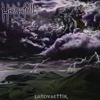 Helgafell - Landvaettir
