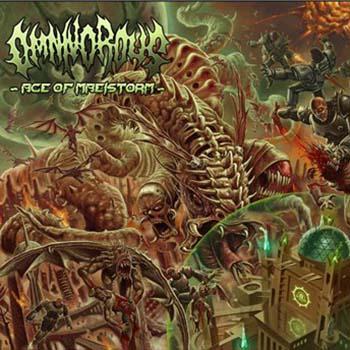 Omnivorous - Age of Maelstorm