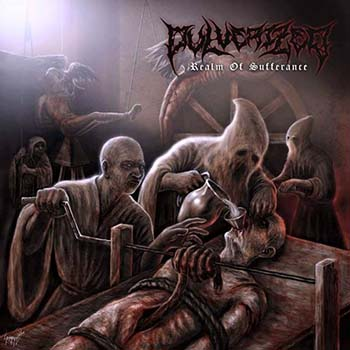 Pulverized - Realm of Sufferance