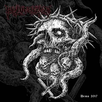 Pulverized - Demo 2017