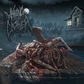 Waking The Cadaver -Compilation Demo